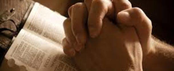 fiducia in dio padre
