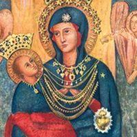 madonna del divino amore roma