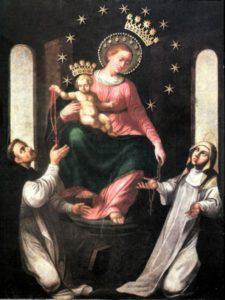 madonna di pompei 8 maggio