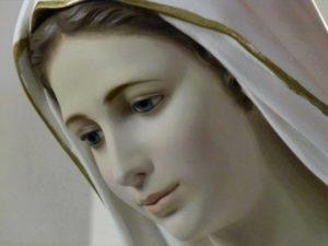 preghiera tu sei mia madre